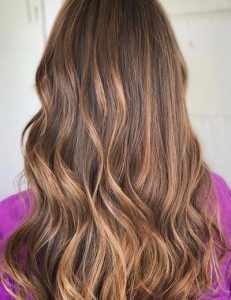 free hand painting hair colour mississauga