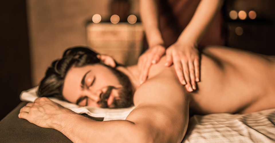 relaxing massage specials mississauga