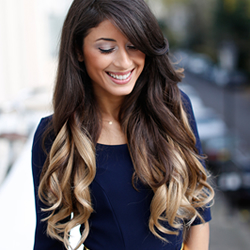 ombre hair mississauga