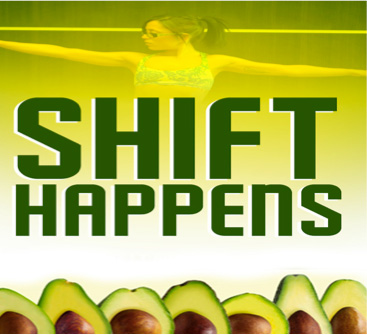 shift happens weight loss