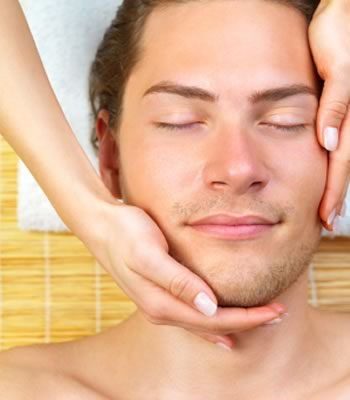 facials for men mississauga