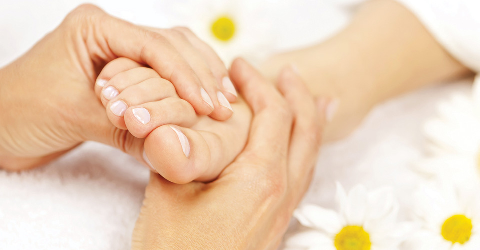 footcare treatments mississauga