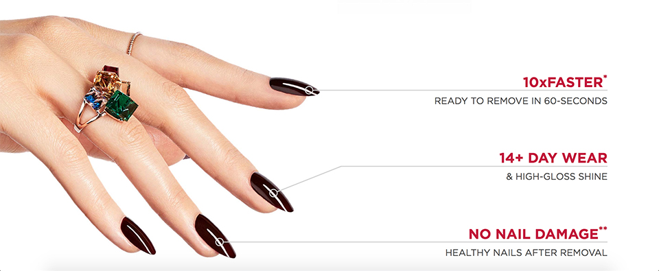 cnd shellac luxe nails mississauga