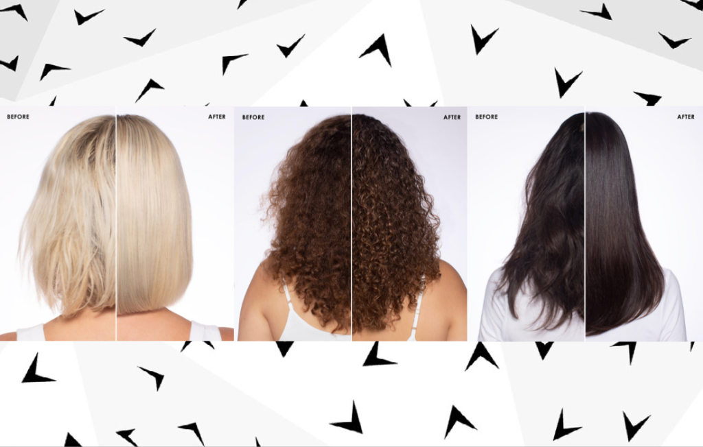 affordable hair smoothing mississauga